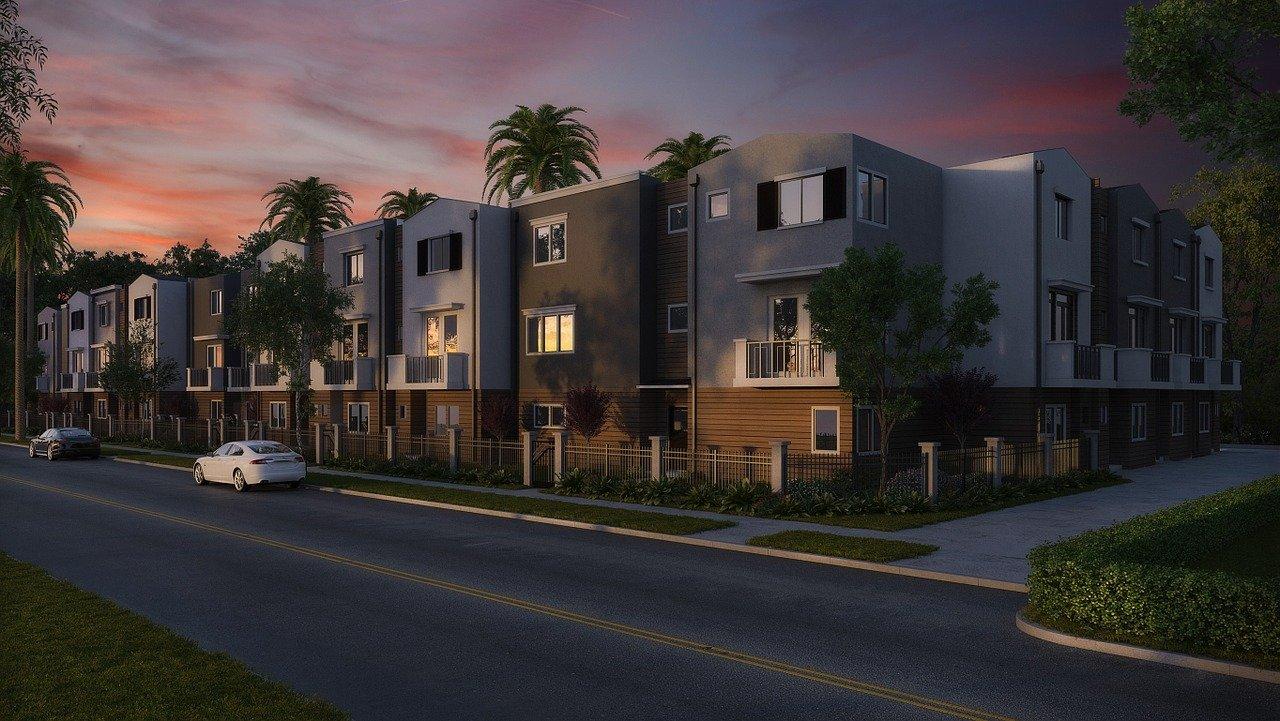 condominium, buildings, exteriors-690086.jpg